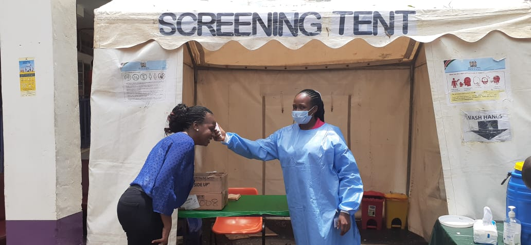 Digital Solutions To Combat The COVID-19 Pandemic In Sub-Saharan Africa